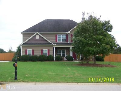 Lagrange Single Family Home New: 124 Hamilton Lake Dr #10