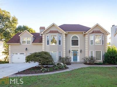 Acworth Single Family Home New: 5168 Narda Grace Cv