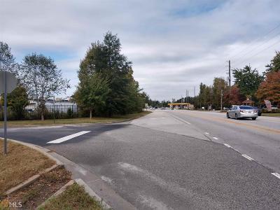 Snellville Residential Lots & Land For Sale: 3744 Zoar