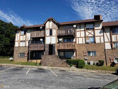 Atlanta Condo/Townhouse New: 212 Camelot Dr