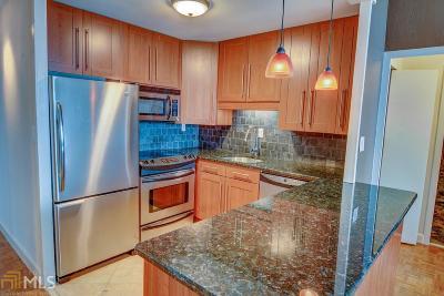 Atlanta Condo/Townhouse New: 3060 Pharr Ct N #710