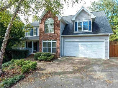 Flowery Branch GA Single Family Home New: $575,000