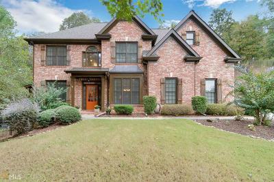 Sugar Hill Single Family Home For Sale: 5965 River Rush