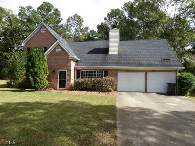 Marietta Single Family Home New: 2418 Josh #17