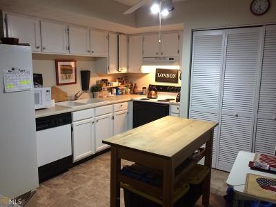 Decatur Condo/Townhouse New: 857 Regal Path