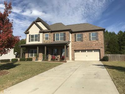 Monroe Single Family Home For Sale: 1512 Middleton Dr