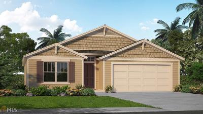 Camden County Single Family Home New: 100 Cedar Breeze Dr #9