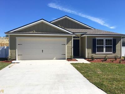 Kingsland Single Family Home New: 104 Cedar Breeze Dr #11