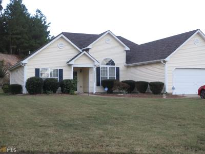 Snellville Single Family Home New: 4241 Roxy Court #38