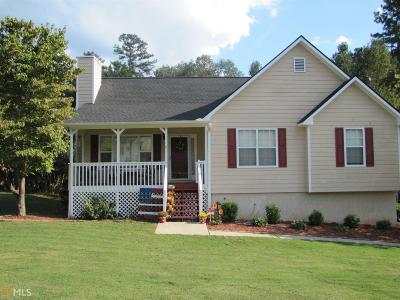 Winder Single Family Home New: 408 Casey Drive