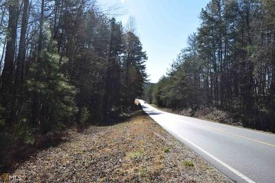 Lumpkin County Farm Under Contract: Ben Higgins Rd #Tract 3