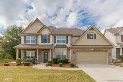 Grayson Single Family Home New: 1531 Blue Sail Avenue