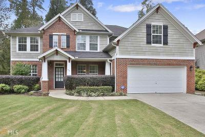 Newnan Single Family Home New: 93 Fairway Drive