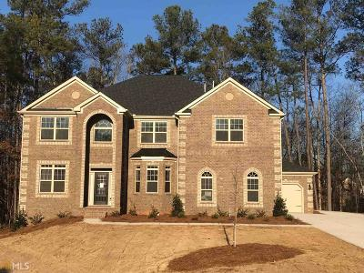 Hampton Single Family Home Under Contract: 4620 Cloister Cir
