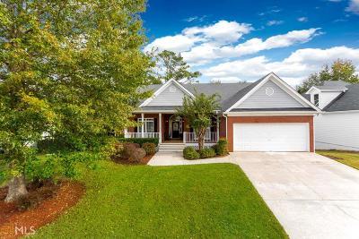 Grayson Single Family Home For Sale: 2475 Potomac Vw Ct