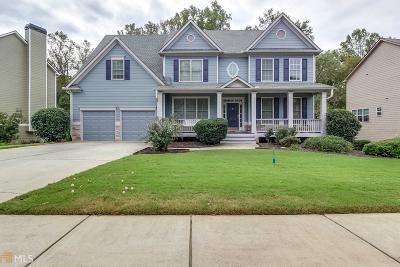Acworth Single Family Home New: 119 Gellmore Ln