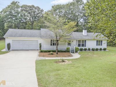 Single Family Home Sold: 1278 Old Jackson Rd