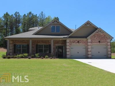 Henry County Single Family Home New: 129 Shenandoah Dr