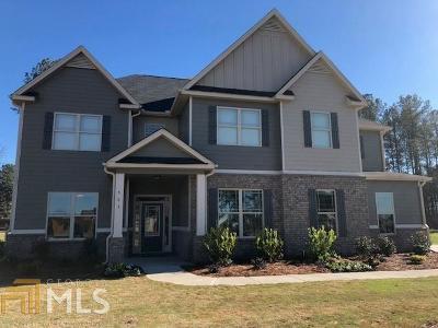 McDonough Single Family Home For Sale: 416 Elham Ln