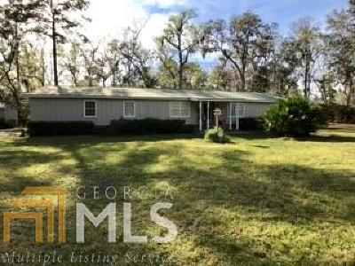 Camden County Rental New: 510 S May St