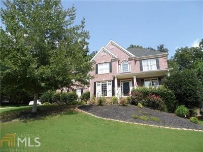 Buford Single Family Home New: 3873 Morning Meadow Ln