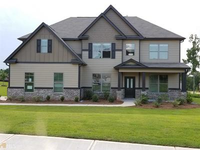 McDonough Single Family Home Under Contract: 621 River Hl