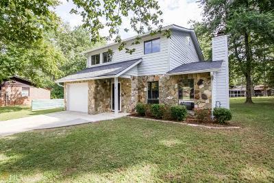 Newnan Single Family Home New: 9 Paw Paw Ln