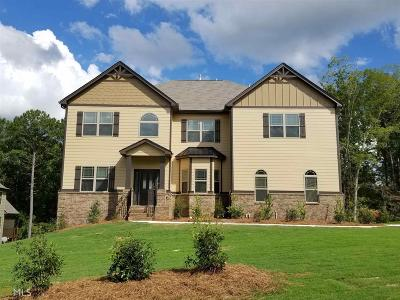 McDonough Single Family Home For Sale: 285 Sturry Dr