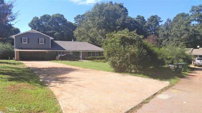 Villa Rica Single Family Home New: 735 Parker St