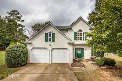 Marietta Single Family Home New: 3225 Henford Court
