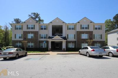 Decatur Condo/Townhouse New: 6101 Waldrop Place