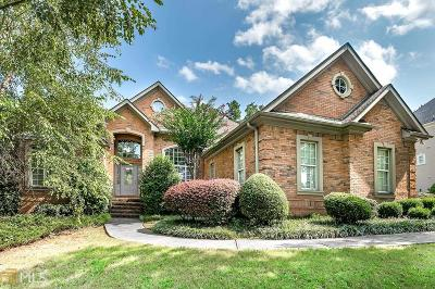 Henry County Single Family Home For Sale: 332 Broadmoor Way