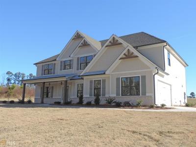 Senoia Single Family Home For Sale: 2217 Dead Oak Rd #3