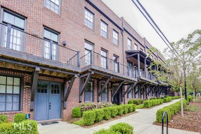 Condo/Townhouse New: 345 Glen Iris Dr #22