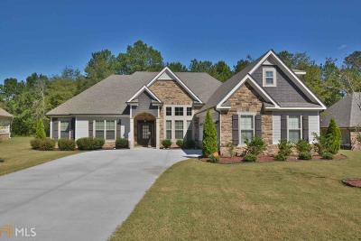 Monroe, Social Circle, Loganville Single Family Home Under Contract: 2808 Brockington Creek Pass