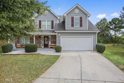 Snellville Single Family Home New: 2979 Meadow Point Drive