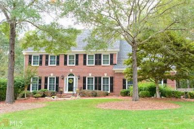 Douglas County Single Family Home New: 6063 Camelia Dr