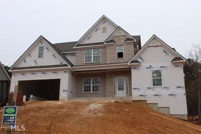 Monroe, Social Circle, Loganville Single Family Home For Sale: 2332 Deep Wood Dr #8