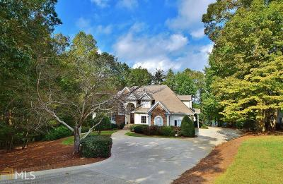 Gainesville Single Family Home For Sale: 3194 Deepwater Dr