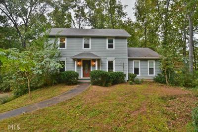 Marietta Single Family Home New: 4374 Landing Trl