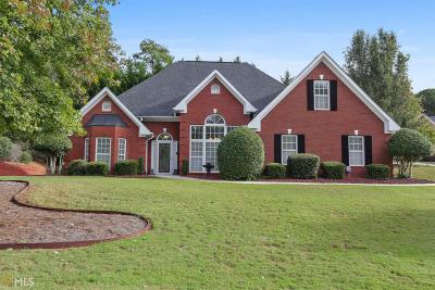 Conyers Single Family Home New: 3131 Brians Creek Dr