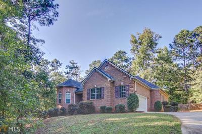 Newton County Single Family Home New: 50 Havenwood Ct