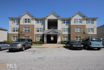 Decatur Condo/Townhouse New: 11101 Waldrop Pl