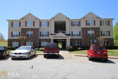 Decatur Condo/Townhouse New: 16301 Waldrop Cv