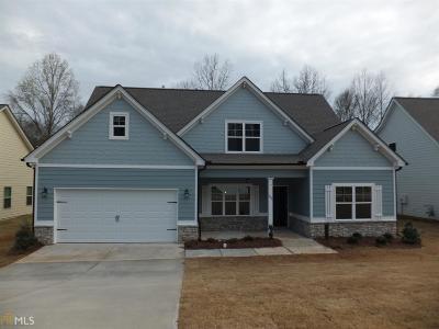 Senoia Single Family Home Under Contract: 205 South Ridge #Lot 43