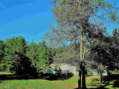 Lumpkin County Single Family Home Under Contract: 115 Old Leathers Ford Rd