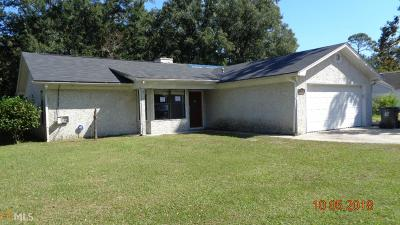 Camden County Single Family Home New: 104 Bellvue Ct