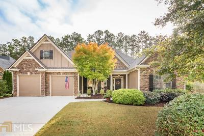 Dallas Single Family Home New: 218 Sweet Birch Ln