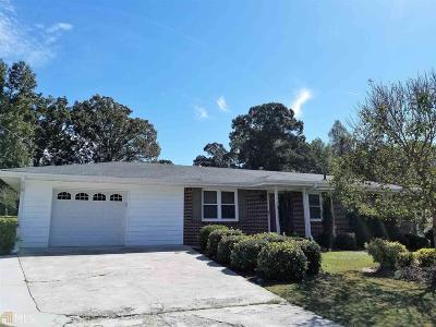 Douglas County Single Family Home New: 6886 N Cherry Cir