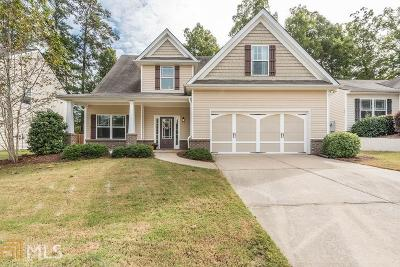 Buford Single Family Home New: 1508 Autumn Wood Trail